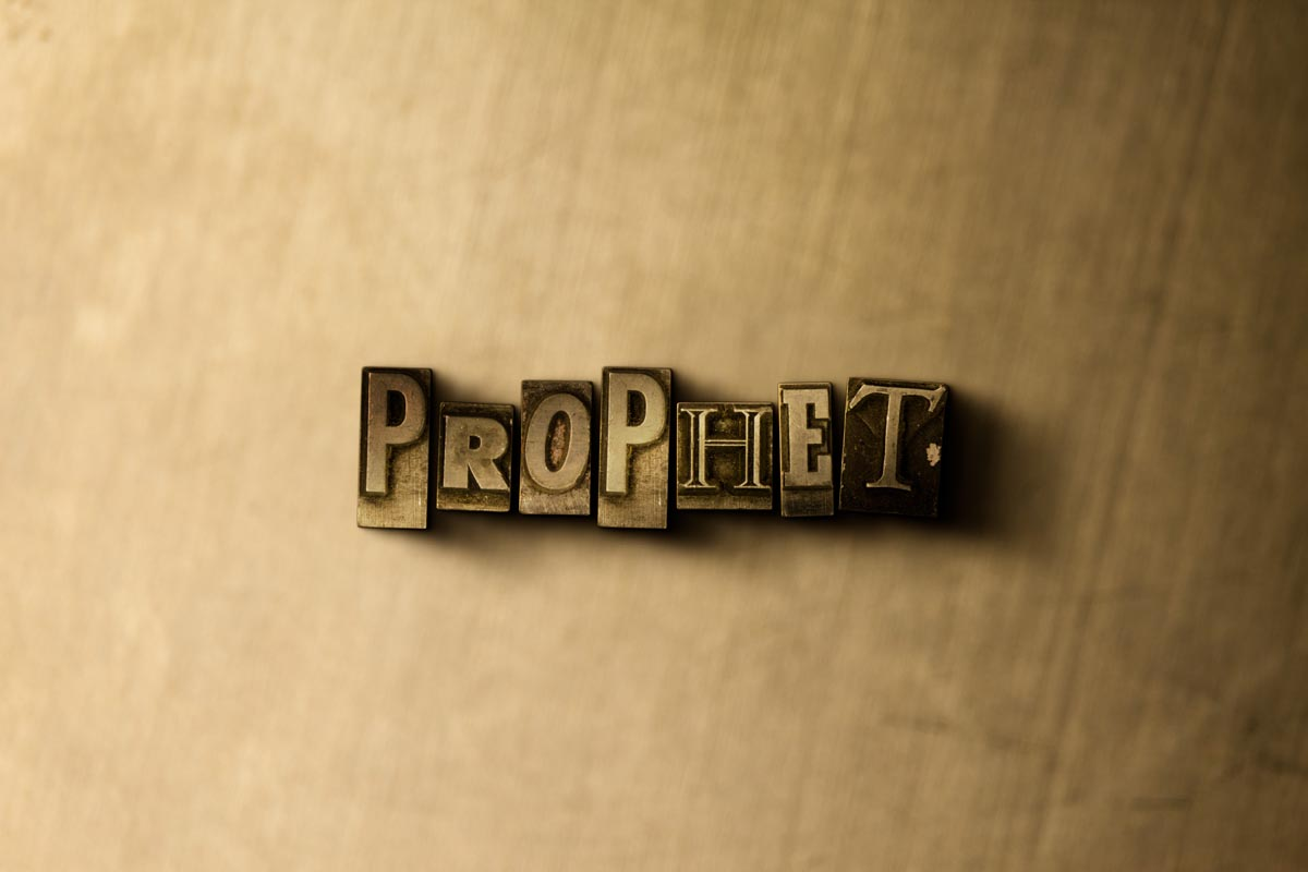 Jesus Christ is The Prophet who changes us