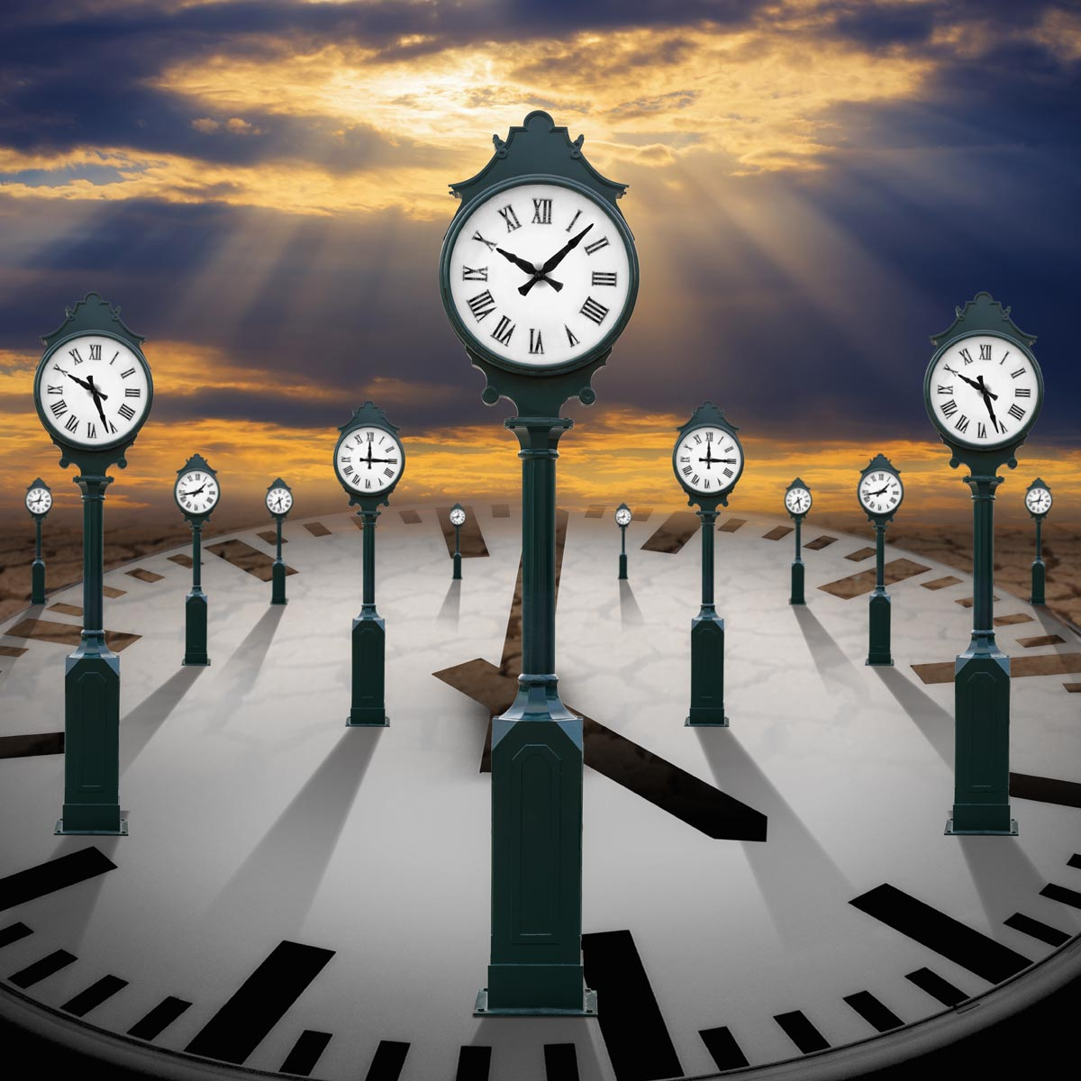 Can time management produce wisdom, joy and gladness?