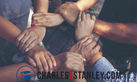 Why do I care about Christian unity?