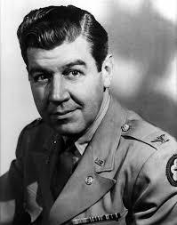 Colonel Tom Lewis