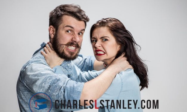 How to fix your spouse when they are really screwed up.