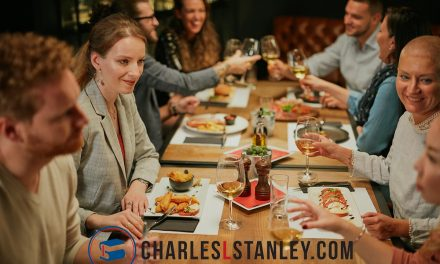 Dining with sinners and tax collectors
